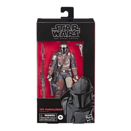 Black Series AF The Mandalorian
