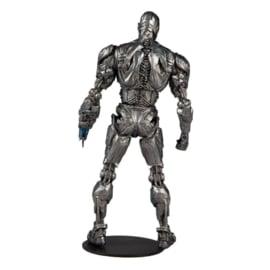 McFarlane Toys DC Justice League Movie AF Cyborg - Pre order