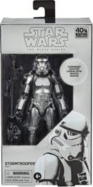 Star Wars Episode V Black Series Carbonized AF 2020 Storm Trooper