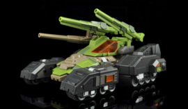 Maketoys MTRM-04 Ironwill