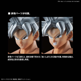 Figure-rise Dragon Ball Super Son Goku Ultra Instinct