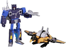 Takara Masterpiece MP-16 Frenzy & Buzzsaw Reissue