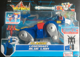 Voltron Classic Blue Lion Combinable Action Figure
