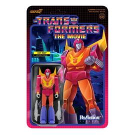 Super7 Transformers ReAction Hot Rod - Pre order