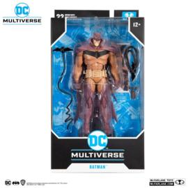 McFarlane Toys DC Multiverse AF White Knight Batman (Red Variant)