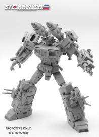 TFC STC-01B S.T. Commander (Original Version)