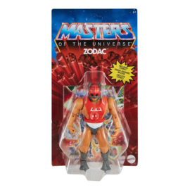 Masters of the Universe Origins Action Figure Zodac