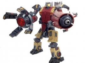 Planet X PX-01 Project Genesis (No Head Tank)