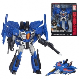 Hasbro Combiner Wars Leader Thundercracker