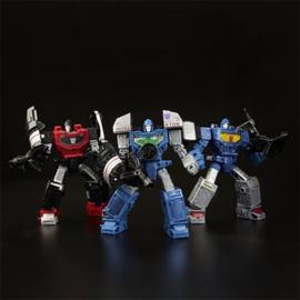 Hasbro WFC Deluxe Refraktor 3-Pack
