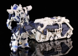 MMC R-11 Seraphicus Priminion + power cradle