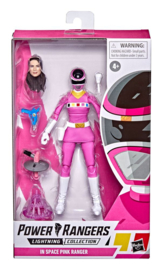 Power Rangers LC In Space Pink Ranger - Pre order