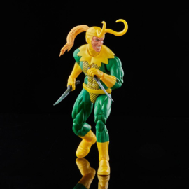 Marvel Legends Retro Collection AF Loki - Pre order