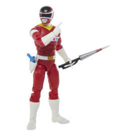 Power Rangers LC AF In Space Red Ranger and Astronema - Pre order