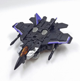 Iron Factory IF-EX20V Wing of Tyrant Purple