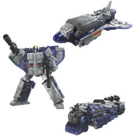 Hasbro WFC Leader Astrotrain