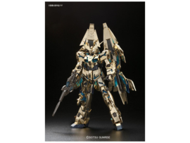 1/100 MG Unicorn Gundam 03 Phenex