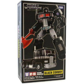 Takara MP-10B Black Convoy