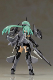 Frame Arms Girl Plastic Model Kit Stylet XF-3 Low Vicibility