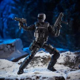 G.I. Joe CS AF 2-Pack 2021 Snake Eyes & Timber: Alpha Commandos - Pre order