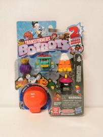 Hasbro Botbots Serie 3 Season Greeters D [set of 5]