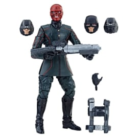 Marvel Legends [Captain America: The First Avenger] Red Skull