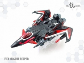 Iron Factory IF-EX15 Soul Reaper
