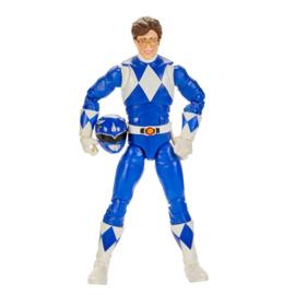 Power Rangers Mighty Morphin Blue Ranger - Pre order