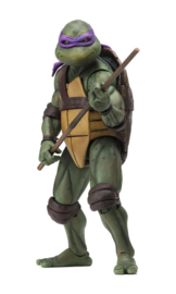Neca Teenage Mutant Ninja Turtles Action Figure Donatello - Pre order