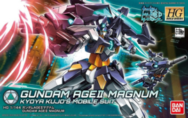 1/144 HGBD AGE-IIMG Gundam AGEII Magnum