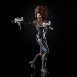 Marvel Legends Deadpool AF 2020 Marvel's Domino - Pre order