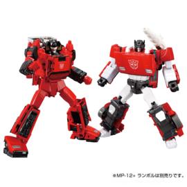 Takara Masterpiece MP-39+ Spinout - Pre order