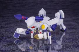 Kotobukiya Medabot Plastic Model Kit 1/6 KWG05-C Dorcus - Pre order