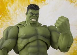 Avengers Infinity War S.H. Figuarts AF Hulk - Pre order