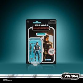 Star Wars The Mandalorian Vintage Collection Carbonized AF 2020 Cara Dune - Pre order