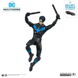McFarlane Toys DC Rebirth AF Nightwing (Better Than Batman)