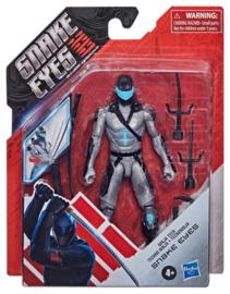 Snake Eyes: G.I. Joe Origins AF Ninja Tech Snake Eyes - Pre order