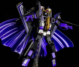 KuBianBao KBB Sky Wind (Skywarp)