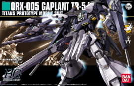 1/144 HGUC ORX-005 Gaplant TR-5 'Hrairoo'