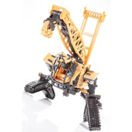 Mechanical Team MT-04 OS Hightower - Pre order