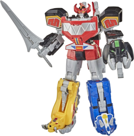 Power Rangers Mighty Dino Megazord