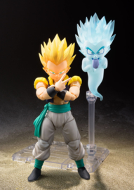 Dragonball Z - S.H. Figuarts Action Figure Super Saiyan Gotenks