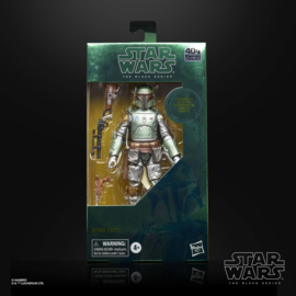 Star Wars Episode V Black Series Carbonized AF 2020 Boba Fett