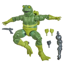 Marvel Legends Series Frog-Man - Pre order