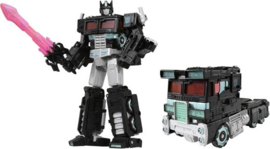Takaratomy Mall Exclusives SG-06 Nemesis Prime - Pre order