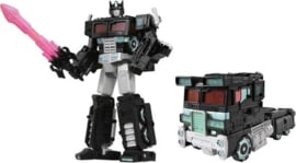 Takaratomy Mall Exclusives SG-06 Nemesis Prime