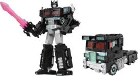 Takaratomy Mall Exclusives SG-06 Nemesis Prime - Pre order