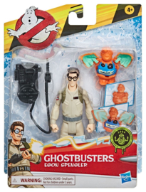 Ghostbusters Fright Features Egon Spengler