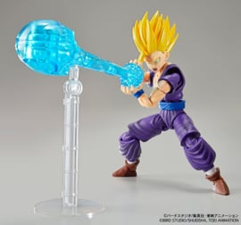 Figure-rise Dragon Ball Z Super Saiyan 2 Gohan