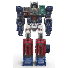 Titans Returns Fortress Maximus